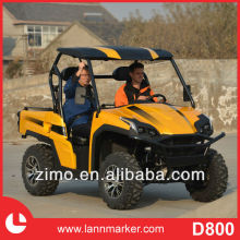 Side by side UTV 800cc