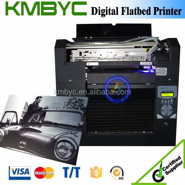 Digital Card Printer Supplies