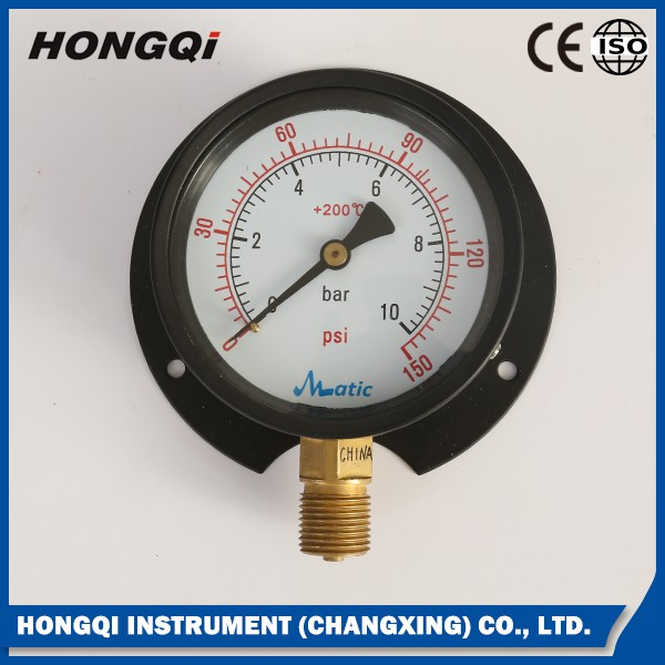 High quality digital manometer pressure gauge for fire extinguisher