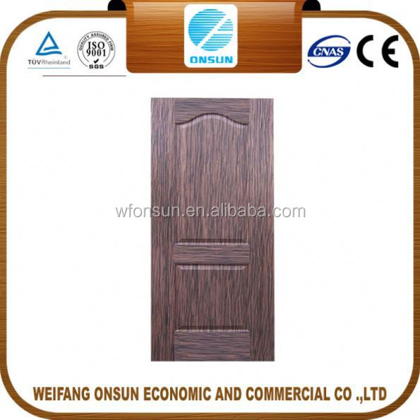 wholesale high quality cabinet door skin in 510*670*1.8mm for sale