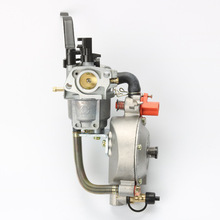 chain saws 4 Stroke carburetor carb For GX160 GX168 196CC 168F <strong>LPG</strong>/CNG <strong>Conversion</strong> with CE approved