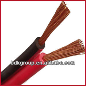 flex core submersible deep well pump cable