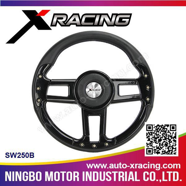 2015 Hot selling tractor steering wheel