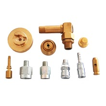 Custom made CNC Precision Brass Turned Component/machined Brass /brass cnc turning part machined parts