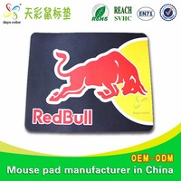 Customised Professional Manufacure Animals And Girl Sex Mouse Pads Pad Mats