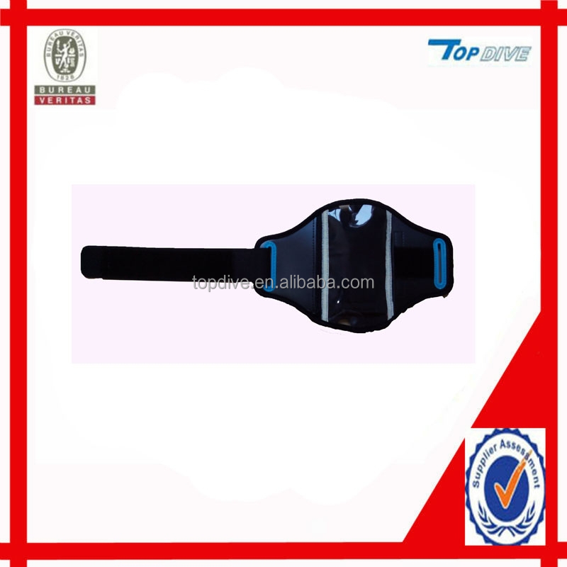 Excellent quality low price armband neoprene