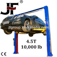 auto hydraulic ce car lift toys with CE