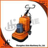 Used concrete grinding machine, concrete floor grinder, for burnishing concrete floor(JHY-580)