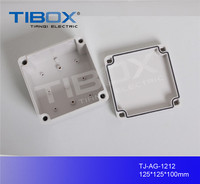 High quality IP66 outdoor plastic enclosure, metal distribution box, plastic box enclosure electronic