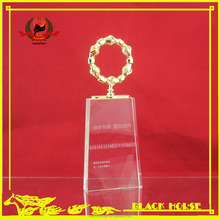 Pretty High Quality Crystal for UAE National Day Gift