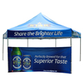 Canopy with good performance car wash gazebos with custom size