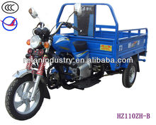 Hot sale three wheel auto rickshaw-110CC motorcycle trike
