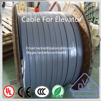 5% Sale Discount For Hot-Selling Elevator Cable 4x1mm elevator cable used motorcycle lifts