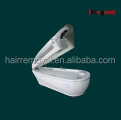 Dry/Wet Steam Sauna Ozone hot detox bath far infrared Chinese slimming spa Capsule for sale S-08