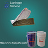 Lianhuan Silicone- Wholesale Rtv 2 Liquid Silicone Rubber For Artificial Stones/Silicone For Concrete