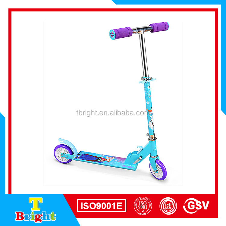 SF-07 Hot Sale 2 Wheel Scooter Wholesale Kids Scooter Europe