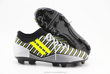2017 new indoor cheap soccer shoes