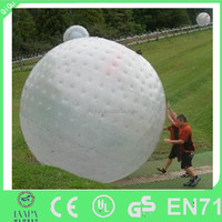 Top quality cheapest inflatable zorb ball for New Zealand