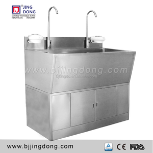 CSSD 304 Medical Laboratory Equipment Surgical scrub sink