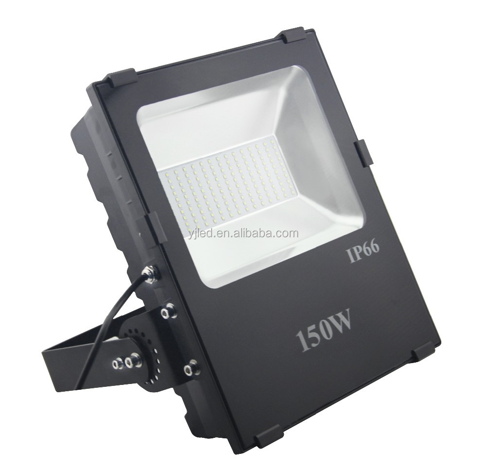 10w 20w 30w 50w 70w 100w 150w 200w smd led floodlights