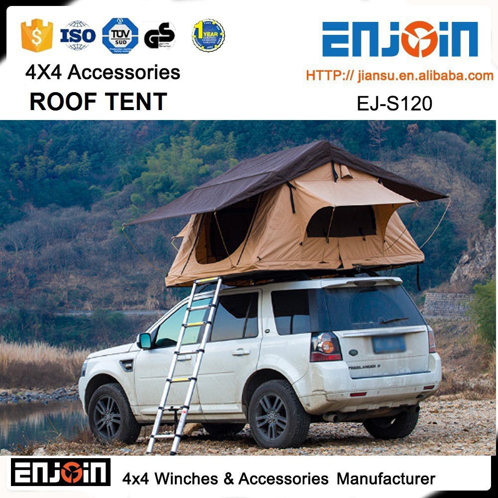 ENJOIN 4WD roof top tent for sale