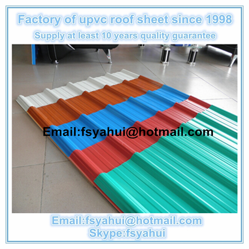 China pvc roofing sheets,pvc roofing tile,pvc roofing