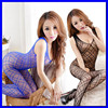 2015 Hot Fashion Women Night Wear Seductive Transparent Underwear Hot Sexy Lingerie Women Bodystockings