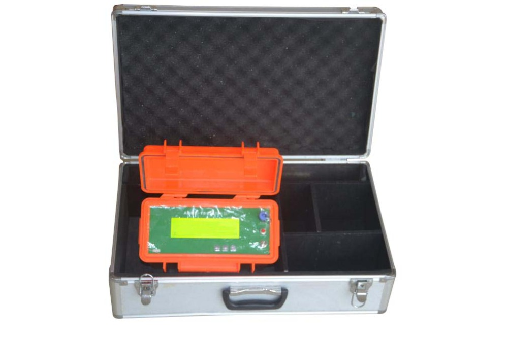 100m Depth Underground Water Detection Equipment 1S Electrical Field detector
