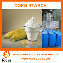 Factory Price Food Grade modified Corn Starch at Low Price for Bulk Buyers