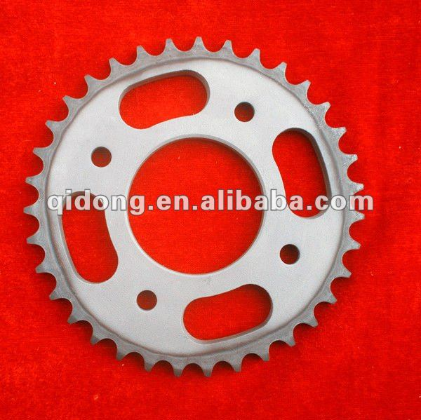 x-ring motorcycle chain and sprocket sets