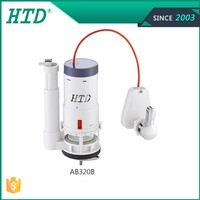 HTDAB-320B Certificated New WC Flush Valve