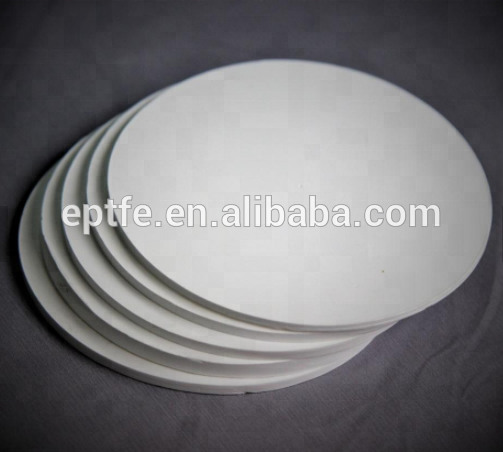 "<strong>thickness</strong> 1/8"" china supplier Virgin ePTFE GASKET SHEET with FDA"