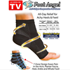 NEW Medical Compression Sleeve with Plantar Fasciitis Compression Ankle Sock for Men Women
