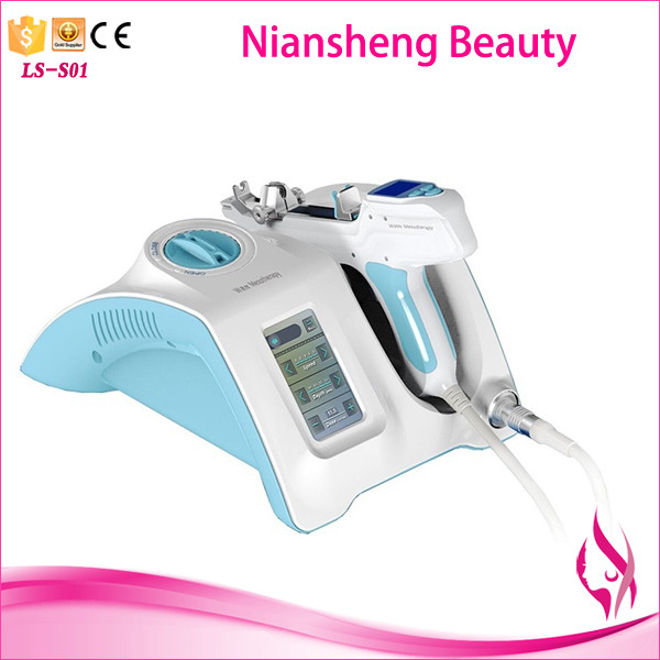 Niansheng Beauty meso therapy injection gun for facial treatment