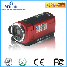 16MP cheap digital video camera 720p hd mini digital video camcorder DV-C6 with 16X digital zoom DIS 32Gb memory