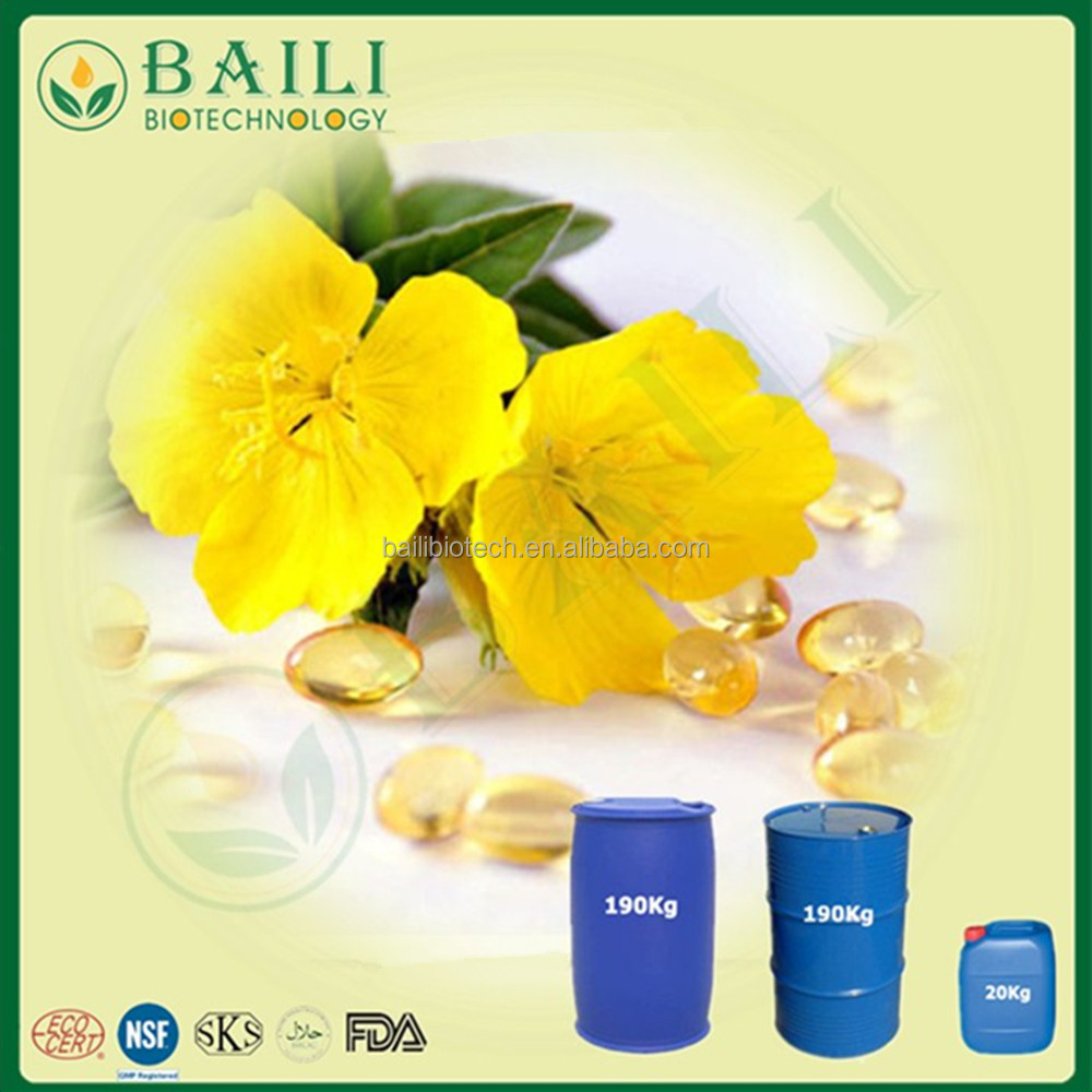 Global evening primrose oil rich GLA&LA