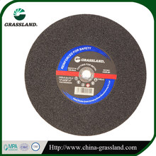 12''14''abrasive discs grinding wheel specification
