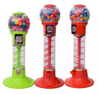 Paintball Filling Machine Chewing Gum Automat