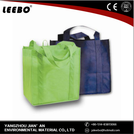 shopping made in China factory nice cheap recycled rpet bags