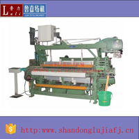 GA615ZP Automatic Shuttle-switching Panel Loom