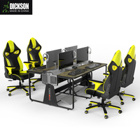 Dickson Marvelous design engineering material computer desk