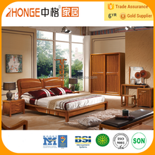 3A006 veneer french antique bedroom furniture made in china