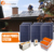 Felicity Solar Limited off grid 5kva solar power system for home use
