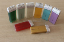 100ml cream wax cartridges in 9 different flavors