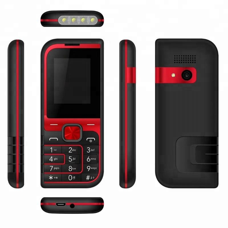 7260 model low cost china dual sim cell phone with 1.8'' very small size with keypad , phone mobile with Whatsapp,Facebook