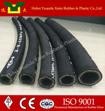 Industry high quality hydraulic Rubber hose for bmw germany used cars
