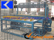 Field Fence Weaving Machines made by Low Carbon Steel Wire