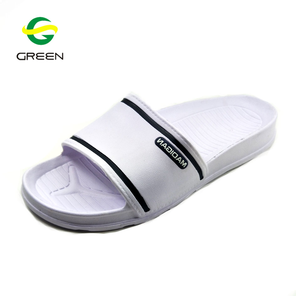 Greenshoe 2017 hot selling sandals men s slippers with high quality