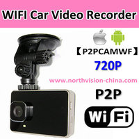 WIFI 720P car black box with good quality