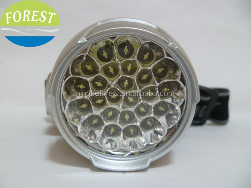 25 led headlamp,miner headlamp,long range headlamp